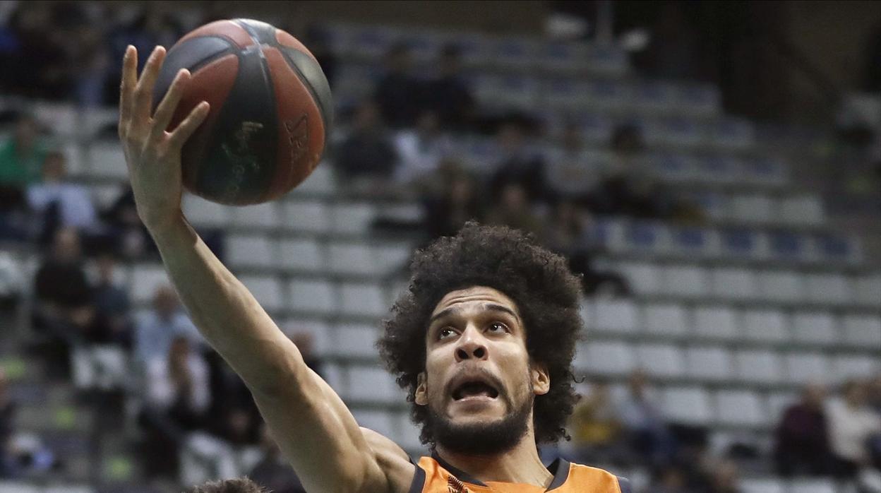 Valencia Basket - Herbalife Gran Canaria en directo