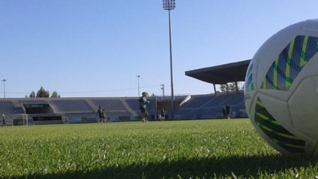 Estadio de La Fuensanta, la casa del Conquense, uno de los últimos clubes en cambiar de técnico