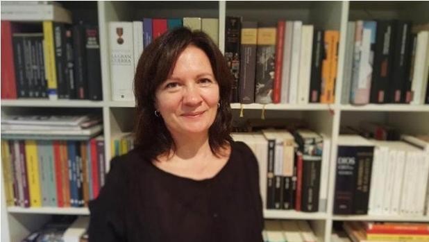 Carmen Pérez, Juez Única de Competición de la RFEF