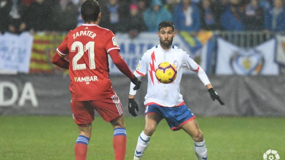 LaLiga 123 (J22): Resumen Rayo Majadahonda 2- 2 Real Zaragoza