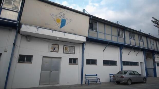 Estadio San Pablo, la casa del Écija Balompié