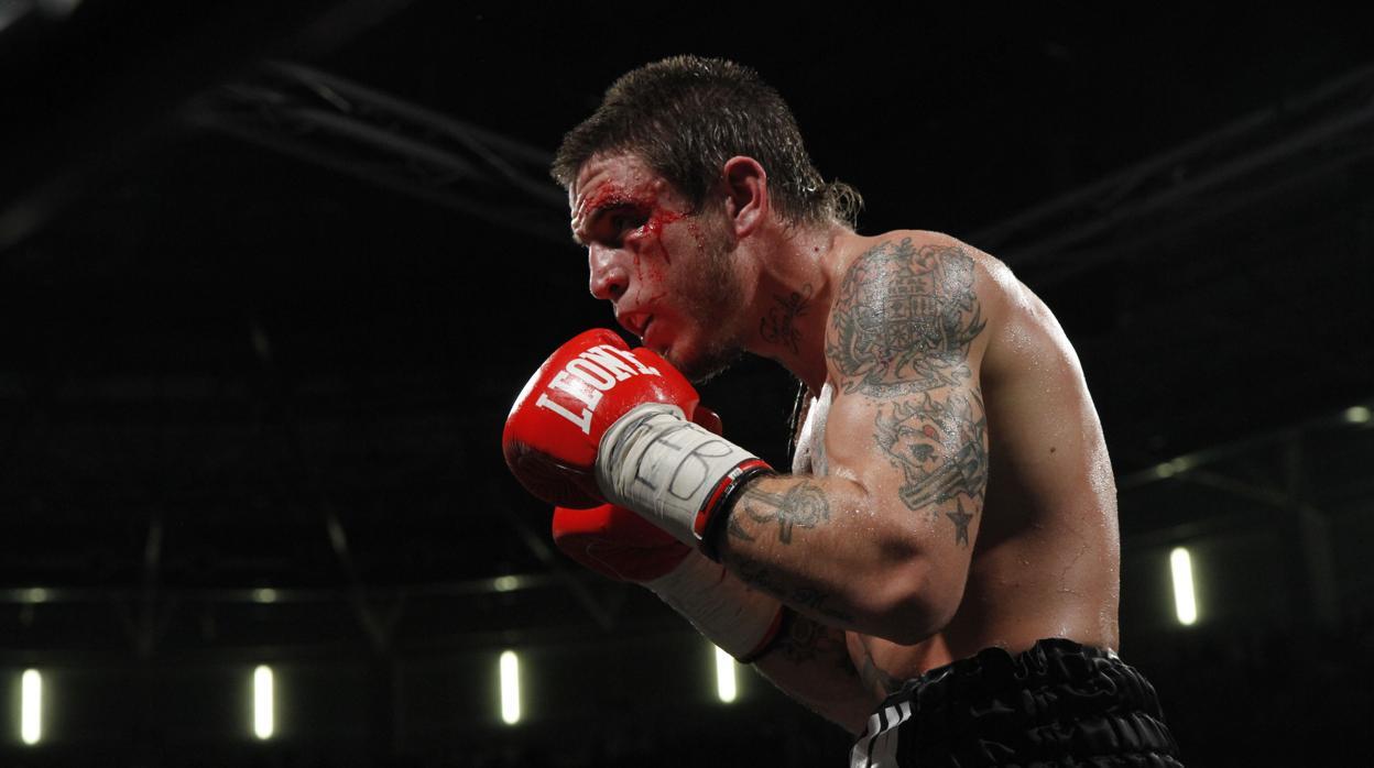 Kerman Lejarraga hará su segunda defensa del título europeo ante David Avanesyan