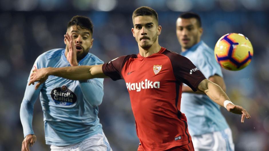 LaLiga Santander (J22): Resumen y gol del Celta 1-0 Sevilla
