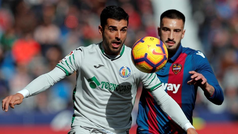 LaLiga Santander (J22): Resumen del Levante 0-0 Getafe