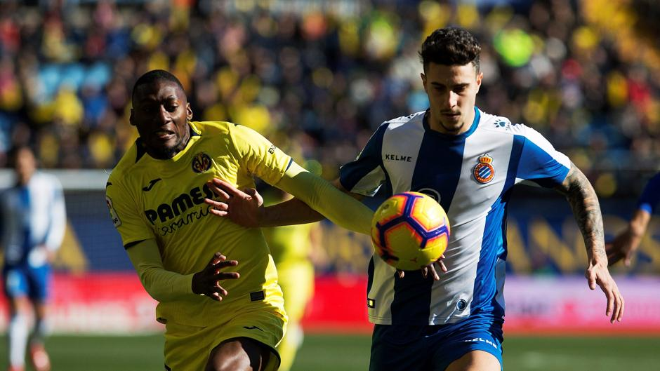 LaLiga Santander (J22): Resumen y goles del Villarreal 2-2 Espanyol