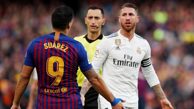 ffc53a027e8f8 Clásico Copa del Rey  Horario y dónde ver el Barcelona-Real Madrid