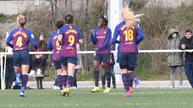 La polémica racista que salpica al fútbol femenino 30aad4e3d2a8e