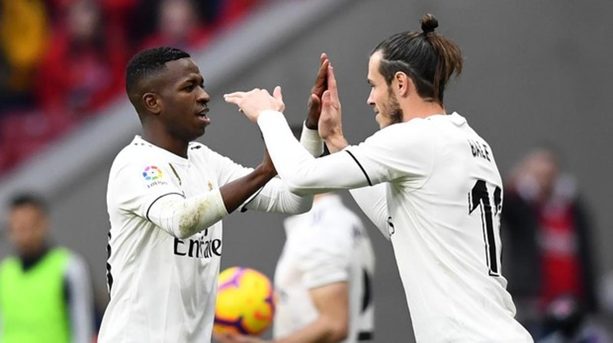 ¿Crees que el Madrid puede ganar la Liga?