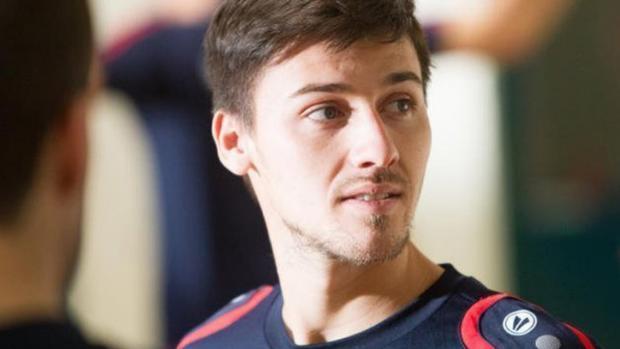 Martí Riverola, nuevo jugador del FC Andorra