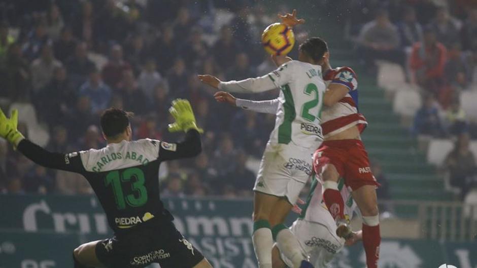 LaLiga 123 (J26): Resumen y goles del Córdoba CF 1-2 Granada CF