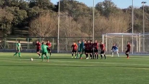 Copa Federación: El Inter de Madrid iguala en cinco minutos al ...