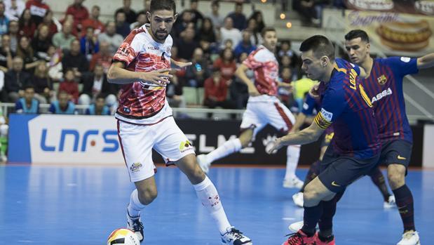 ElPozo Murcia-Barcelona, la final que pondrá fin a una sequía de títulos