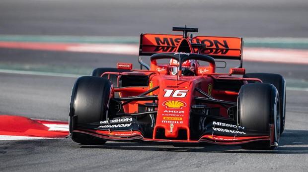ce02187d8 Calendario del Mundial de Fórmula 1 2019