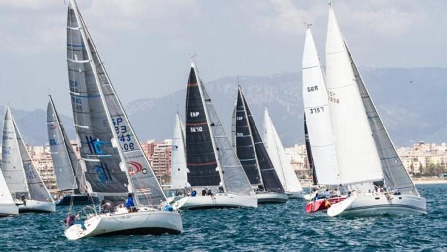 «Histolab», «Xalest», «Bulla» y «January Sails» dominan laLiga B&G del RCNP