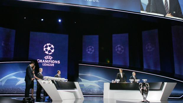 Horario y dónde ver el sorteo de cuartos de final de la Champions League