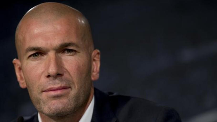 Zidane mantiene el mismo sueldo