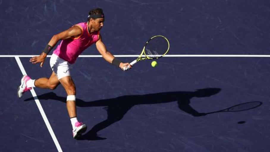 Dónde ver Nadal-Federer
