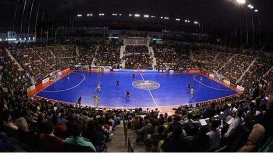 El Quijote Arena albergará la primera Final Four de la Copa del Rey