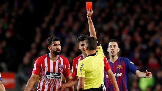 Las incógnitas que rodean a Diego Costa
