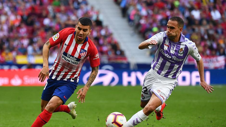 LaLiga Santander (J35): Resumen y goles del Atlético de Madrid 1-0 Valladolid