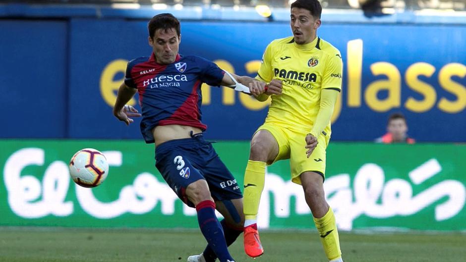 LaLiga Santander (J35): Resumen y goles del Villarreal 1-1 Huesca