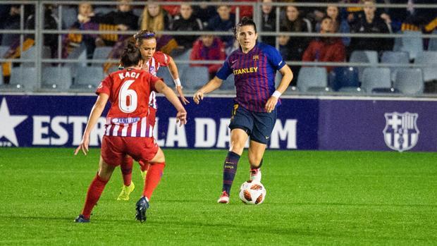 El fútbol femenino amenaza con una huelga  si no mejoran sus condiciones