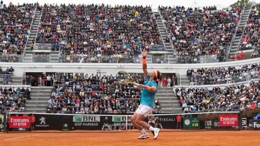 Horario y dónde ver el Djokovic - Nadal