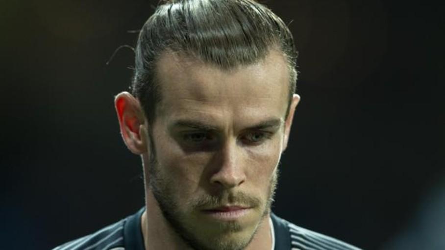 Bale piensa dar guerra y seguir aunque no vaya a jugar