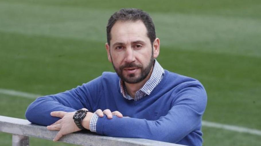 Pablo Machín: «Hasta ahora siempre había pensado que nuestra liga era la mejor»
