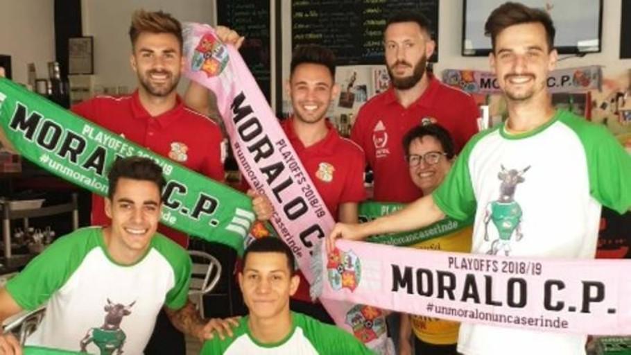 Moralo-Horta, el único duelo del playoff que se atreve a desafiar a la final de Copa Barcelona-Valencia