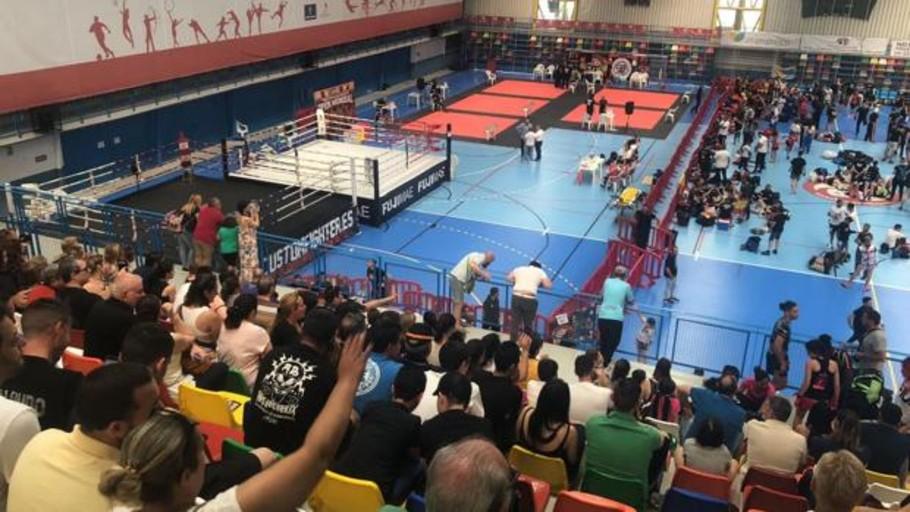 Open Mundial Amateur, cuando desde la base comienza el éxito: «El nivel ha sido muy alto»
