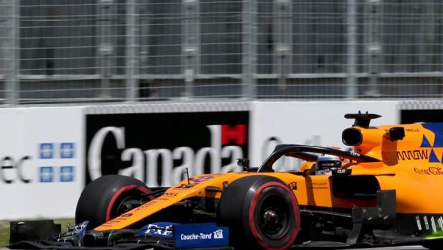 El reto de Sainz en el Gran Premio de Canadá