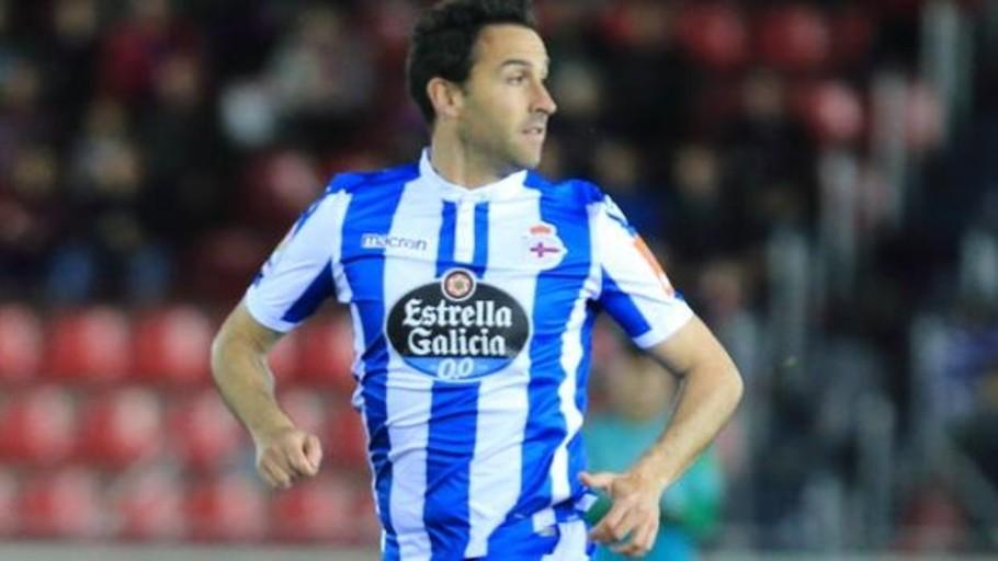 Competición suspende provisionalmente a Íñigo López