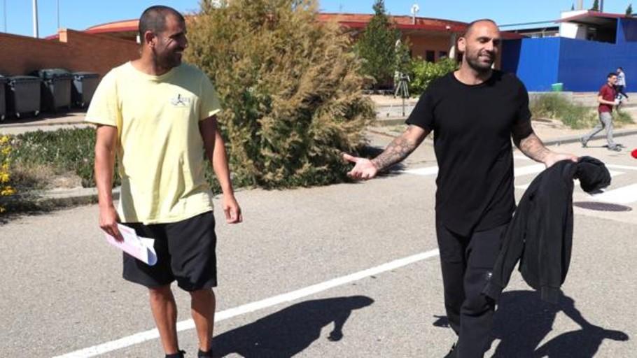 La Policía sospecha de un Algeciras-Guadalcacín de Tercera por un viaje de Aranda y Bravo