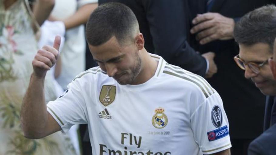 El Real Madrid copa el mercado tras cinco años de ahorro