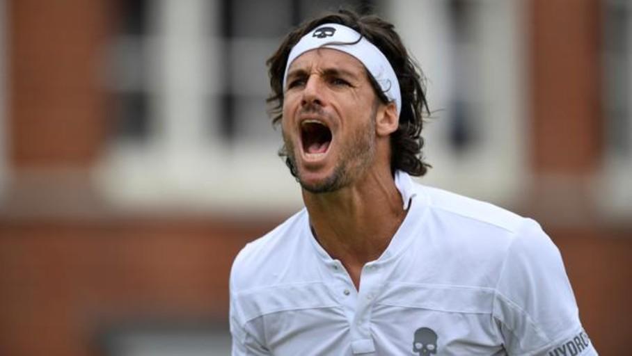 Feliciano se da de baja en Eastbourne antes de Wimbledon