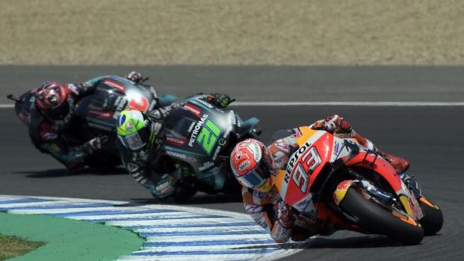 Horario y dónde ver el Gran Premio de Holanda