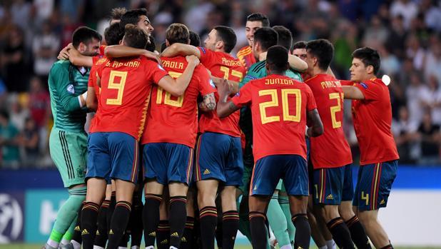 España, una quinta estupenda