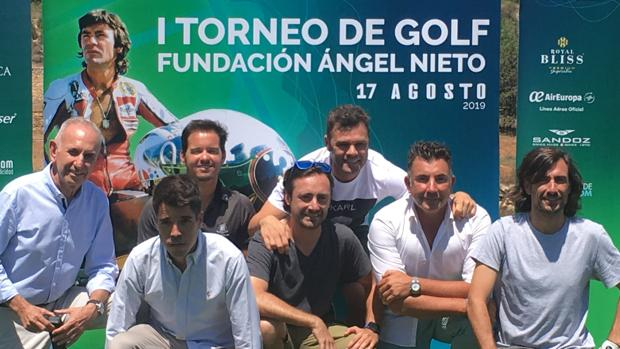 Abc Golf Tournament