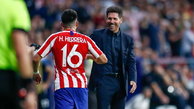 Un Atlético «sin intocables» busca el liderato ante el Celta