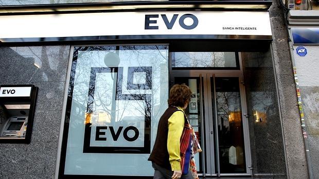 evo banco despedir a 170 trabajadores y cerrar 22 oficinas