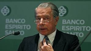 El expresidente del Banco Espírito Santo cobrará una pensión de 90.000 euros al mes