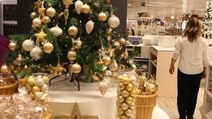 El Corte Inglés contratará a 7.000 personas para la campaña de Navidad