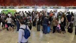 Los aeropuertos registran un octubre récord con más de 19 millones de viajeros