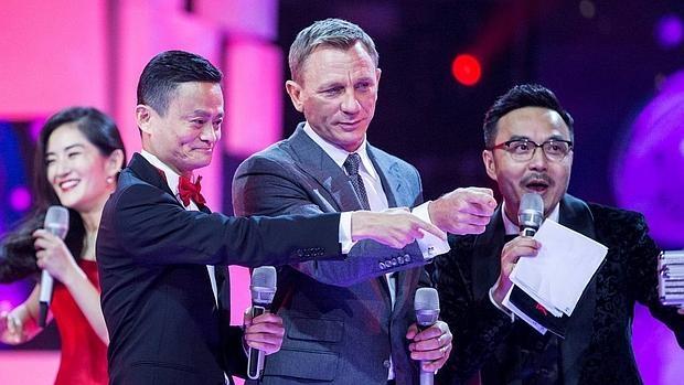 Alibaba, el gran triunfador del «Día del Soltero» de China