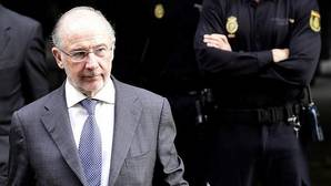 La Fiscalía del Tribunal Supremo pide que el caso Rato se quede en el juzgado de Madrid