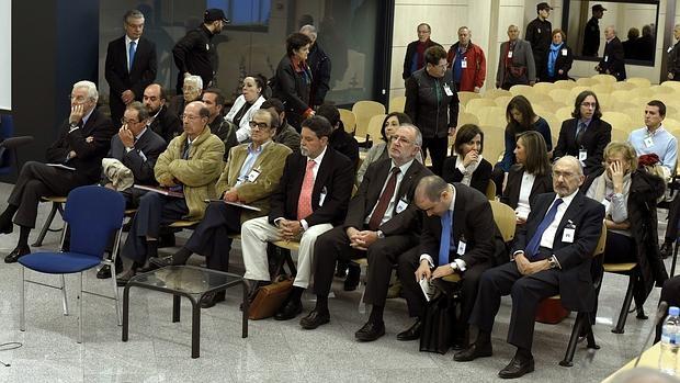 El expresidente afinsa sostiene que quienes avisaron de la - Ramon soler madrid ...