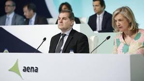 Aena se reúne con las aerolíneas para establecer el nuevo marco regulatorio