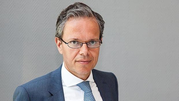 Paulo Morgado, consejero delegado de Capgemini en España
