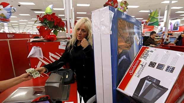 Los timos del «Black Friday»